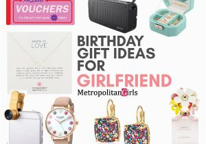 List Of Gifts For Girlfriend On Her Birthday Creative 21st Gift Ideas