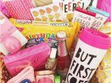 Little Birthday Gifts for Her Best 25 Birthday Basket Ideas On Pinterest Birthday