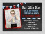 Little Man First Birthday Invitations Little Man Birthday Invitation Little Man Mustache 1st