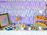 Little Mermaid Birthday Decoration Ideas the Little Mermaid Ariel Birthday Party Ideas Food