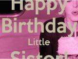 Little Sister Birthday Meme Happy Birthday Little Sister Memes Pinterest