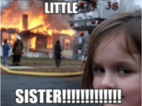Little Sister Birthday Meme Search Happy Birthday Susie Images Memes On Me Me