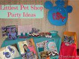 Littlest Pet Shop Birthday Party Decorations Classical Homemaking Littlest Pet Shop Party Ideas