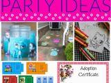 Littlest Pet Shop Birthday Party Decorations Littlest Pet Shop Party Ideas