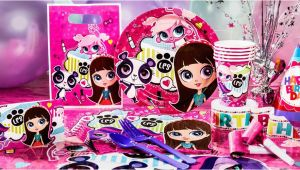 Littlest Pet Shop Birthday Party Decorations Littlest Pet Shop Party Supplies Littlest Pet Shop