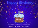 Live Happy Birthday Cards Birthday Wishes Images and Happy Birthday Picture Cards