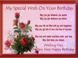 Live Happy Birthday Cards Live Life to the Fullest Happy Birthday Wishes Card for