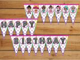 Lol Surprise Doll Happy Birthday Banner 39 Best Lol Surprise Dolls Birthday Images On Pinterest