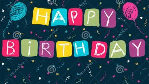 Looking for Happy Birthday Cards Happy Birthday Card Stock Photography Image 25787212