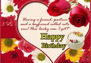 Love Birthday Card Messages For Her Romantic Wishes 365greetings Com