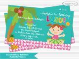 Luau 1st Birthday Invitations Hawaiian First Birthday Invitations Lijicinu A91e07f9eba6