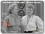 Lucy and Ethel Birthday Memes 7 Best Lucy and Ethel Images On Pinterest I Love Lucy