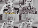 Lucy and Ethel Birthday Memes I Love Lucy ℳovies ℑv Pinterest Poodles Poodle