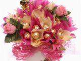 Luxury 18th Birthday Gifts for Him 18th Birthday Ferrero Rocher Chocolate Bouquet 18th