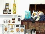 Luxury 30th Birthday Gifts for Her Large Luxury Vintage organic Food Chest Hamper Luxury