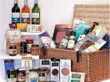 Luxury 30th Birthday Gifts for Her organic Hampers Duchy originals Chocolate Food Wine Gift