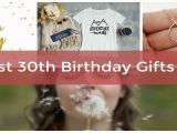 Luxury 30th Birthday Gifts for Her Pretty 30th Birthday Ideas for Him Fcgforum Com