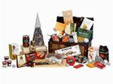 Luxury 50th Birthday Gifts for Him 39 Gourmet Delights 39 Luxury Vintage Chest Hamper with 25