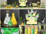 Mad Science Birthday Party Decorations Mad Science themed 9th Birthday Party Spaceships and