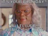 Madea Happy Birthday Meme Madea Birthday Quotes Quotesgram
