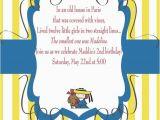 Madeline Birthday Party Invitations Madeline Birthday Invitation by Paperyparty On Etsy