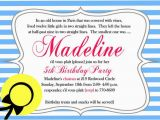 Madeline Birthday Party Invitations Madeline Lewis Animal Crackers Exclusive Madeline 5th