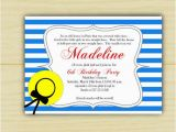 Madeline Birthday Party Invitations Unavailable Listing On Etsy