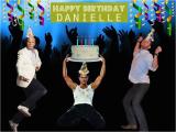 Magic Mike Birthday Card Supernatural Birthday Card Www Pixshark Com Images