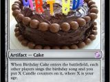 Magic the Gathering Birthday Card Magic the Gathering Birthday Party Invite ask the Dusk