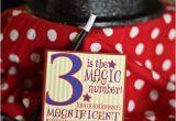 Magic themed Birthday Invitations Kara 39 S Party Ideas Magic themed 3rd Birthday Party Kara