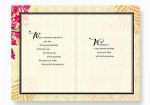 Mahogany Birthday Cards For Her Beautiful Home Hallmark