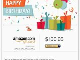 Mail A Birthday Card Online Amazon Gift Card E Mail Happy Birthday Presents