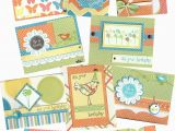 Mail order Birthday Cards Kimberly Thomas Papercrafter 20 Card Mail order Kits