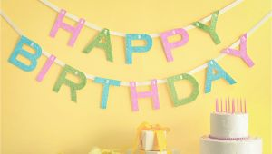 Make A Happy Birthday Banner Online Beautiful Happy Birthday Signs with Banners