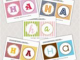 Make A Happy Birthday Banner Online Free Items Similar to Happy Birthday Banner Create Your Own