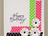 Make A Video Birthday Card Best 25 Handmade Cards Ideas On Pinterest Card Making
