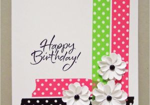 Make A Video Birthday Card Best 25 Handmade Cards Ideas On Pinterest Making