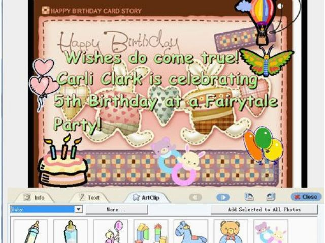 make a virtual birthday card best 25 singing birthday