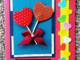 Make An Online Birthday Card How to Make A Simple Handmade Birthday Card 15 Steps