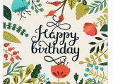 Make Birthday Card Online Printable Free Free Printable Cards for Birthdays Popsugar Smart Living