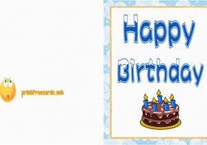Make Birthday Card Online Printable Free How to Create Funny Printable Birthday Cards