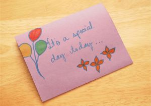 Make Birthday Cards Online With Photo Making Greeting At Home Tale