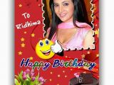 Make Birthday Cards with Photos Online Free Custom Birthday Card Best Of Birthday Card Create Birthday
