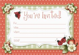Make Birthday Invitation Cards Online For Free Printable Custom Maker