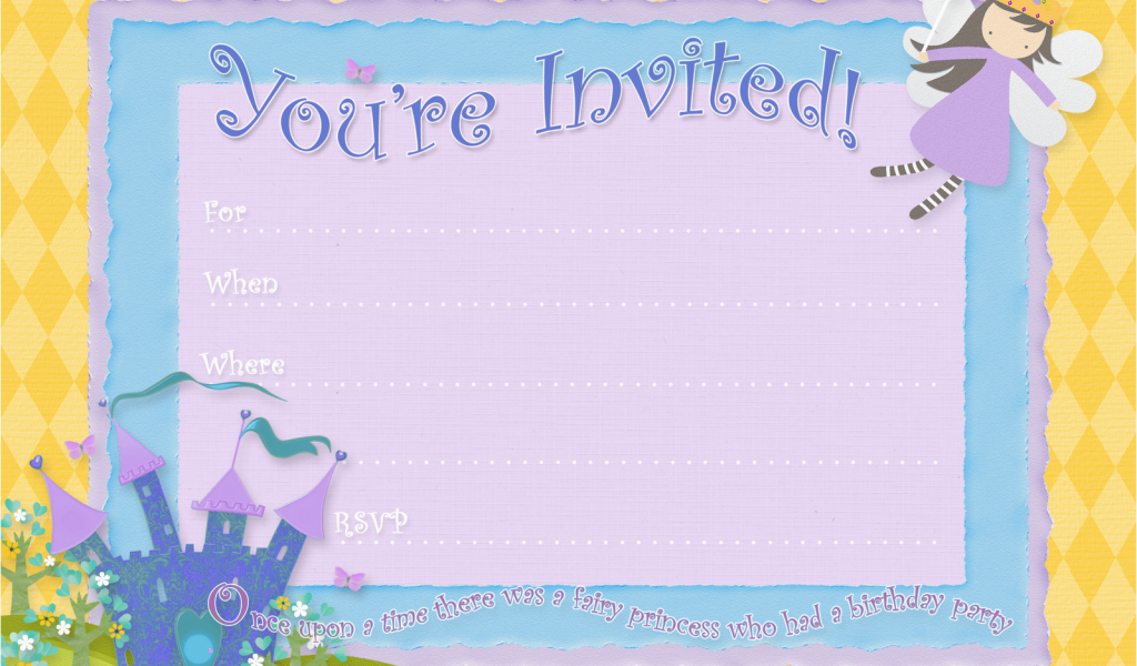 Download By SizeHandphone Tablet Desktop Original Size Back To Make Birthday Invitations Online Free Printable