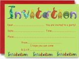 Make Birthday Party Invitations Online for Free to Print 17 Dinosaur Birthday Invitations How to Sample Templates