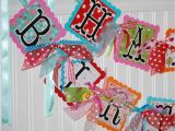 Make Happy Birthday Banner Cricut Happy Birthday Banners Birthday Banners and Cricut Banner