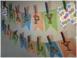 Make Happy Birthday Banner Cricut Make Your Own Birthday Pennant Banner A Sparkle Of Genius