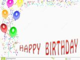 Make Online Birthday Cards with Pictures Happy Birthday Card Template Intended for Happy Birthday