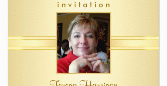 Make Your Own 50th Birthday Invitations 50th Birthday Party Invitations Create Your Own Zazzle